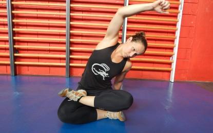 Diez ejercicios para el nervio ciático
