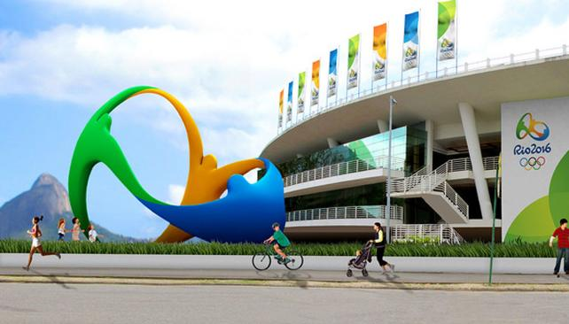 Juegos olímpicos: La gran gala carioca se aproxima