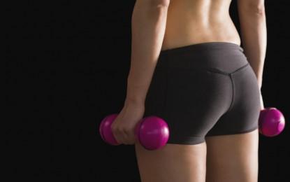 El Glúteo mayor: es el músculo más fuerte del cuerpo, ¿cómo ejercitarlo?