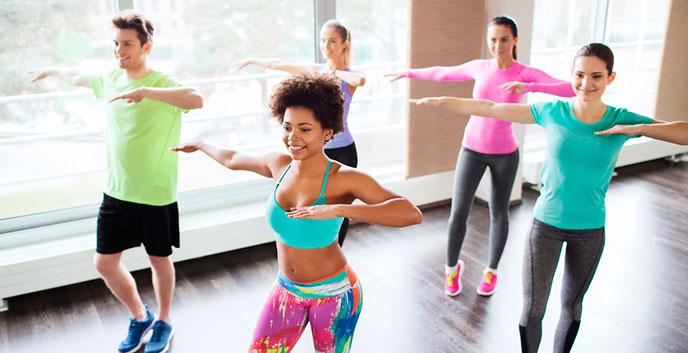La Zumba: Una disciplina con muchos beneficios para su cuerpo