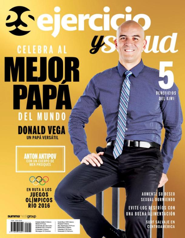 Revista Ejercicio y Salud – Edición 149