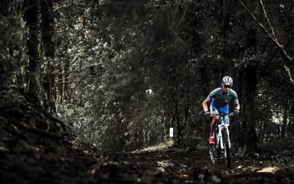 Lico Ramirez representará a Costa Rica en la carrera ciclística Mohican 100 en Estados Unidos