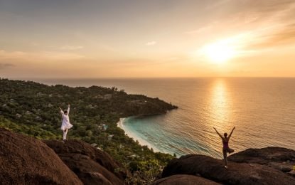 Costa Rica se suma al Global Wellness Day durante el fin de semana