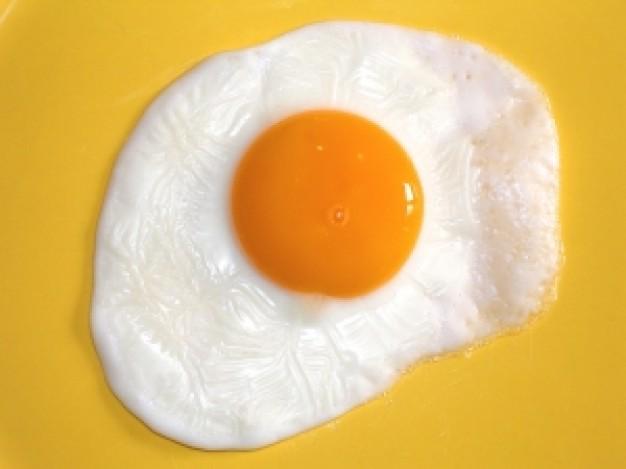 Huevo, chocolate, mariscos y cerdo: ¿suben el colesterol?