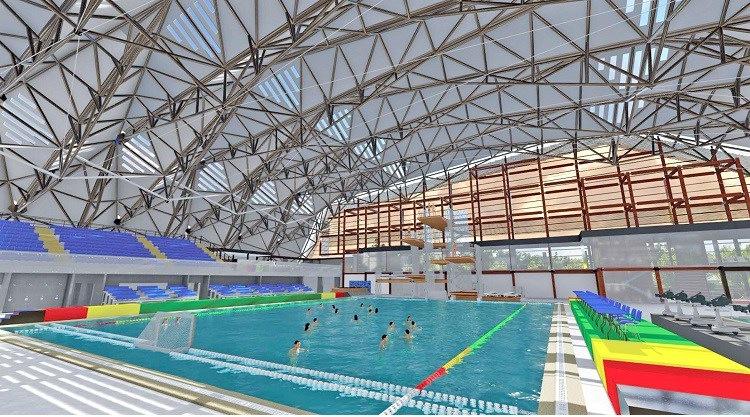 Costa Rica anuncia inversión de US$40 millones en infraestructura deportiva