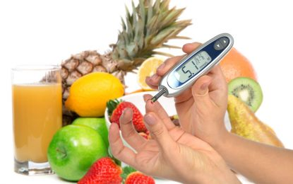 Consumo de meriendas nutritivas, la clave para la diabetes