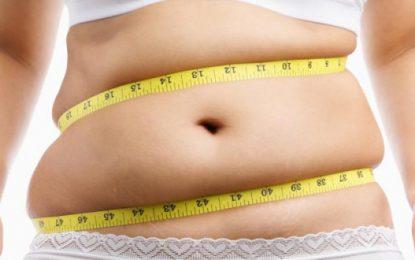 ¿Por qué engordamos cuando nos hacemos mayores?