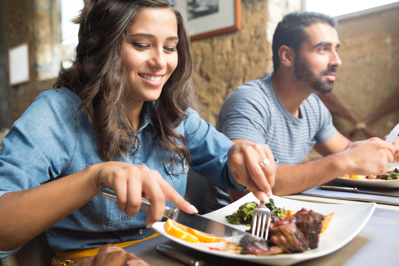 Los 5 alimentos que sustituyen la proteína de la carne