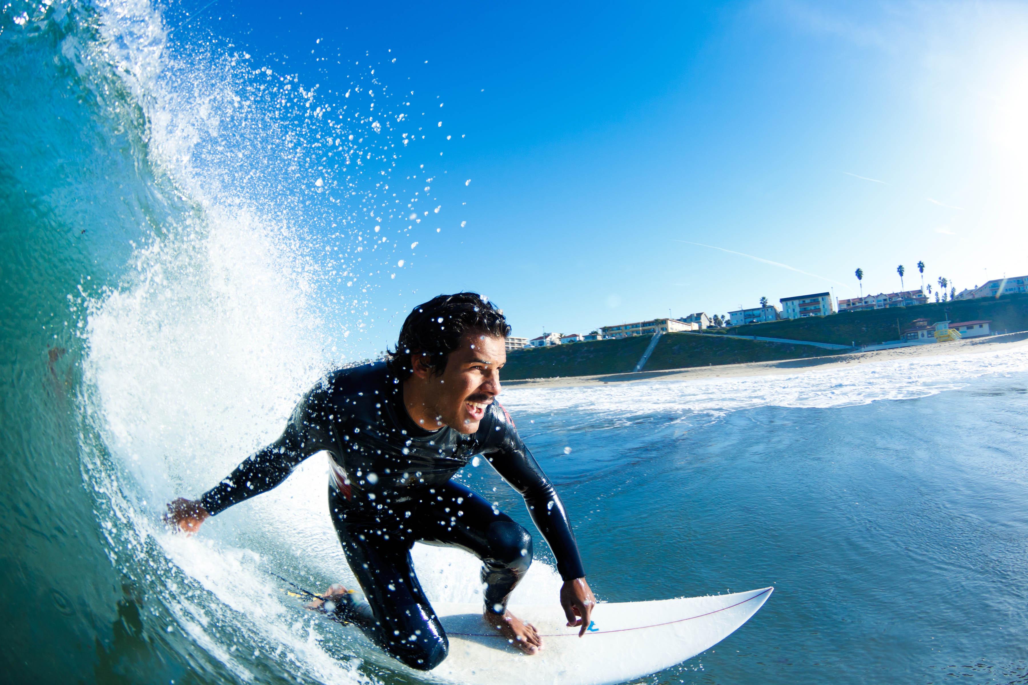 10 lugares perfectos para unas vacaciones Fitness