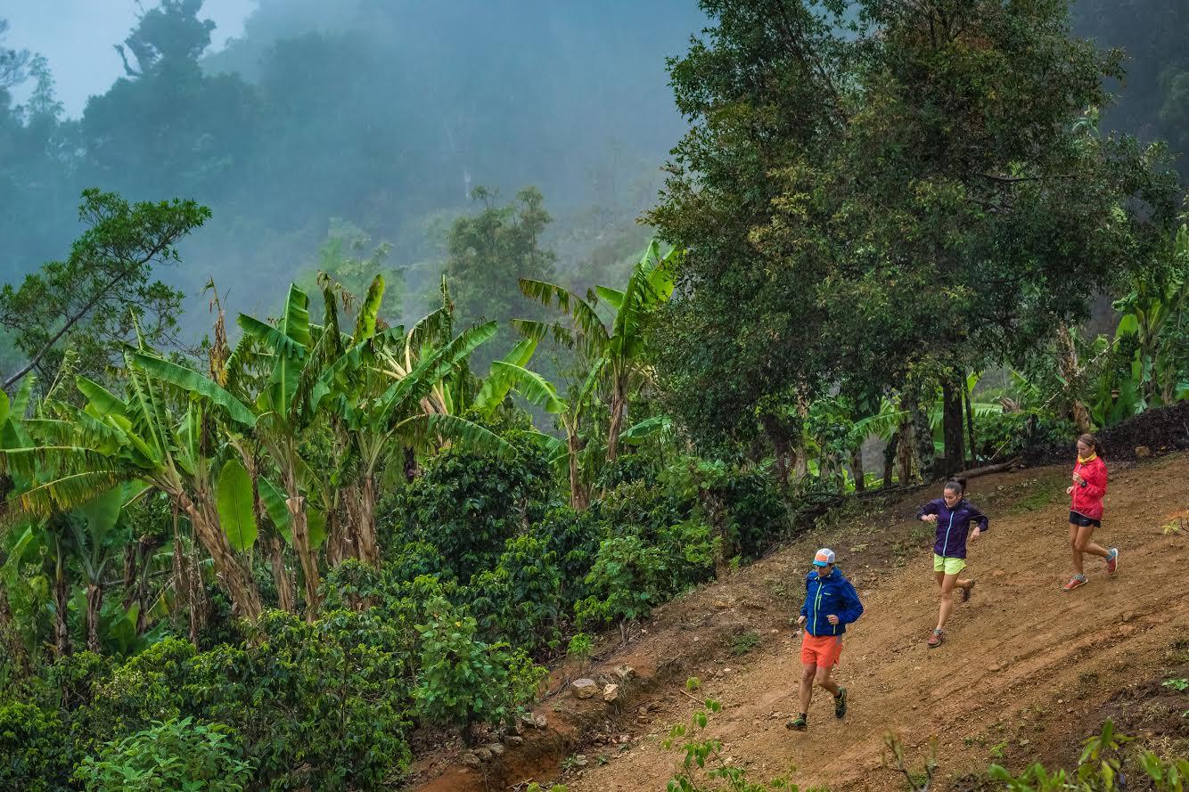 Atletas élite de Costa Rica lo darán todo en la 1era Edición de la Ultra Session Trail Running