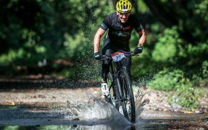 Costarricense Román Urbina entra al Salón de la Fama del Ciclismo de Montaña