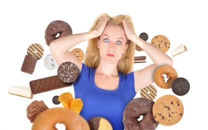 Tengo ansiedad y no paro de comer, este es el secreto para reducir este hábito