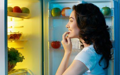 6 claves para frenar la ansiedad de comer