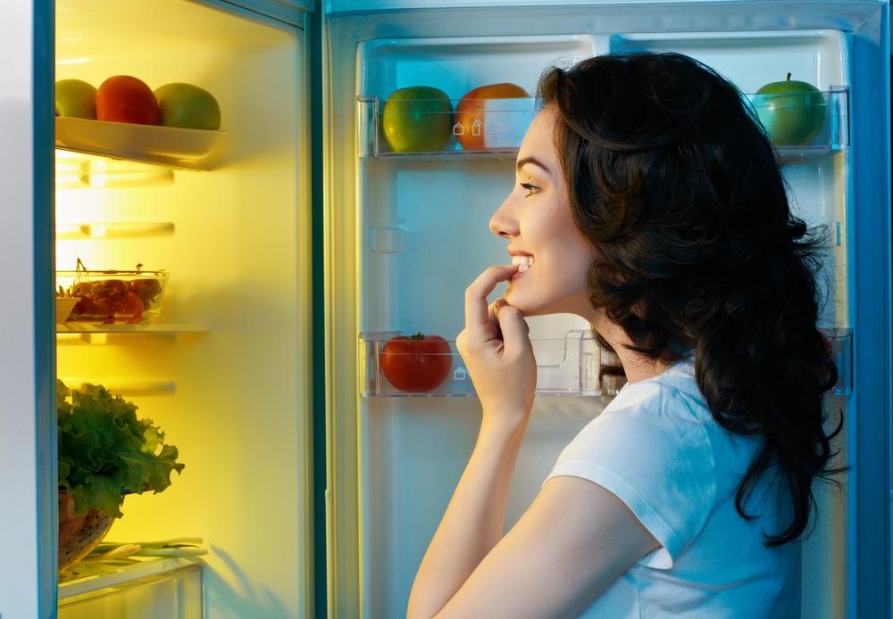 Comer cinco veces al día, ¿es lo ideal?