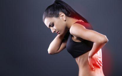 4 consejos para retardar el envejecimiento de su espalda