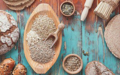Mitos y verdades acerca del gluten