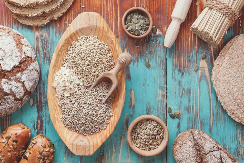 ¿Intolerante al gluten? Conozca opciones de cereales y granos que puede consumir