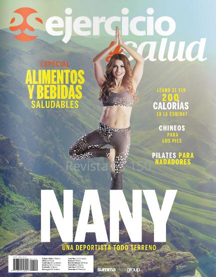 Revista Ejercicio y Salud – Edición 150