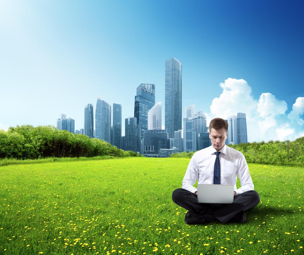 ¿Cómo sobrellevar periodos prolongados de trabajo?