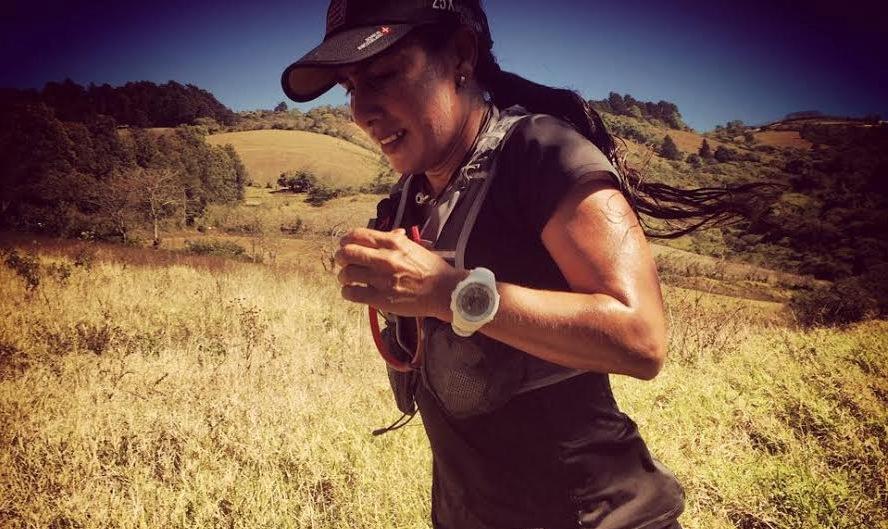 Ligia Madrigal lista para el último trayecto de su proyecto Recorriendo Costa Rica en 3D