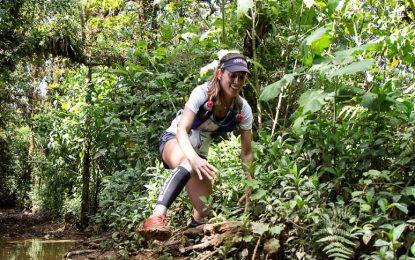 Primera Ultra Maratón de Trail Running tuvo cita en Costa Rica