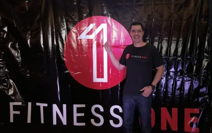 Fitness One abrirá próximamente en Centroamérica