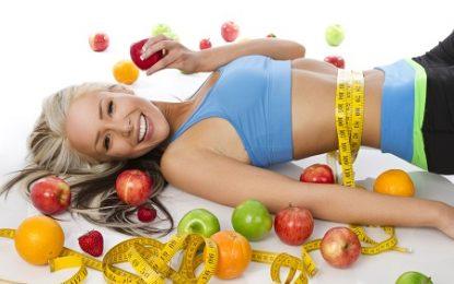 ¿Qué alimentos limitar para bajar de peso?