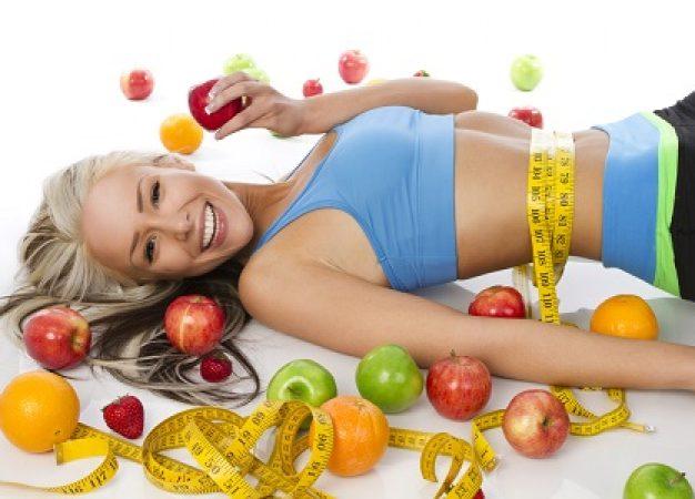 Cómo retomar la dieta a mitad de año