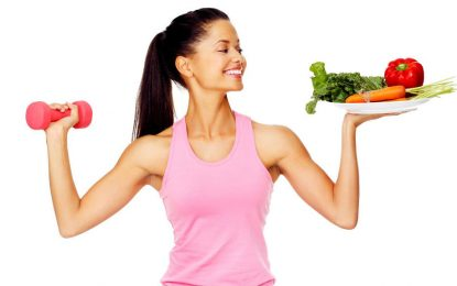 8 hábitos para bajar de peso fácilmente