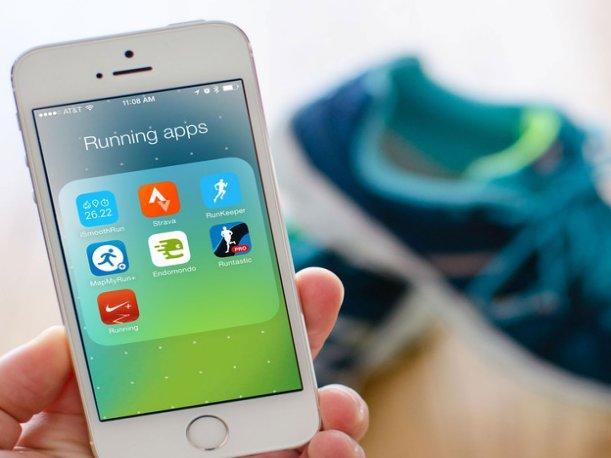 TOP 7: las mejores apps para correr