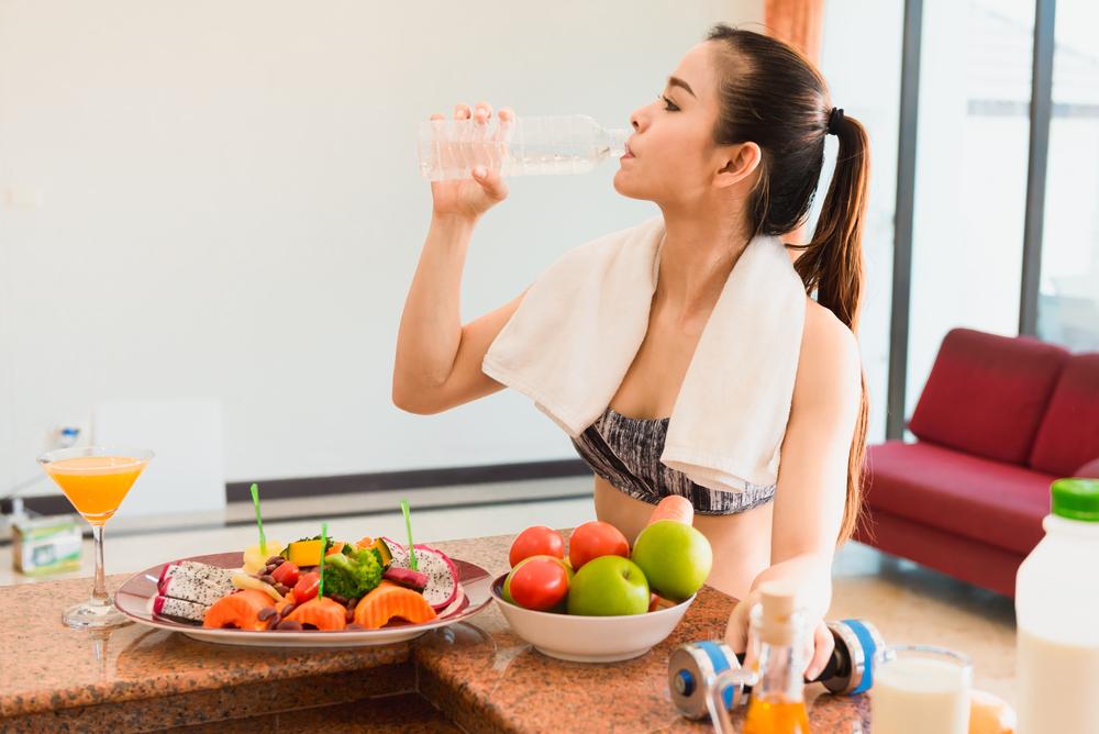 ¿Estás comiendo más de lo normal? esta podría ser la causa