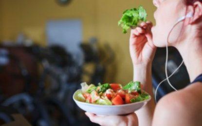 Los 7 alimentos que mejoran la vista