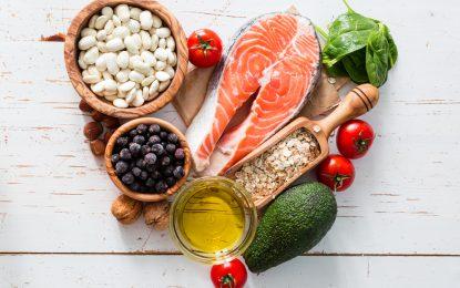 ¿Cómo distinguir entre las grasas buenas y malas?