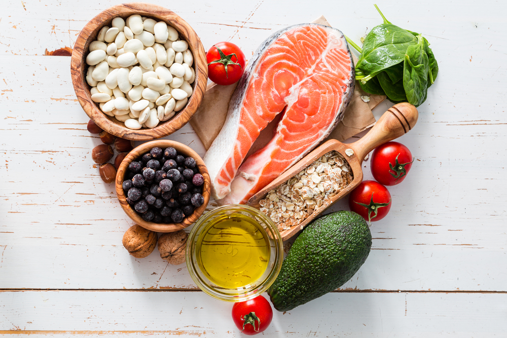 ¿Cuántas comidas al día debemos ingerir para tener el peso ideal?