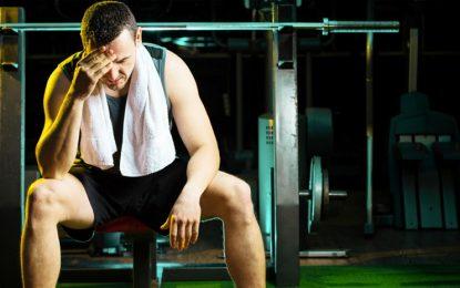 Cómo combatir el dolor muscular tras una rutina de ejercicio