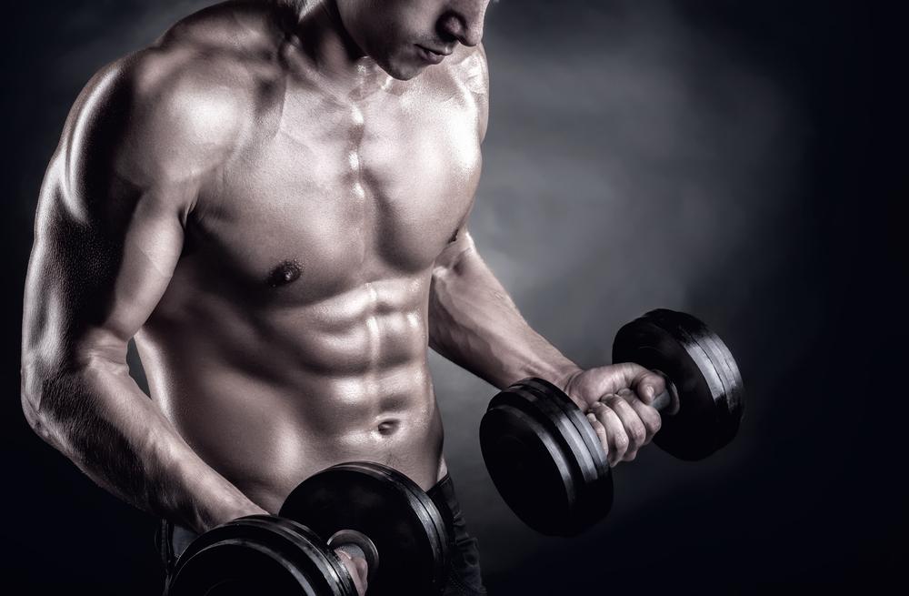 6 mitos sobre el levantamiento de pesas
