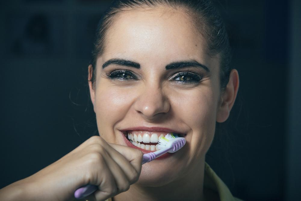 Los alimentos que manchan tus dientes