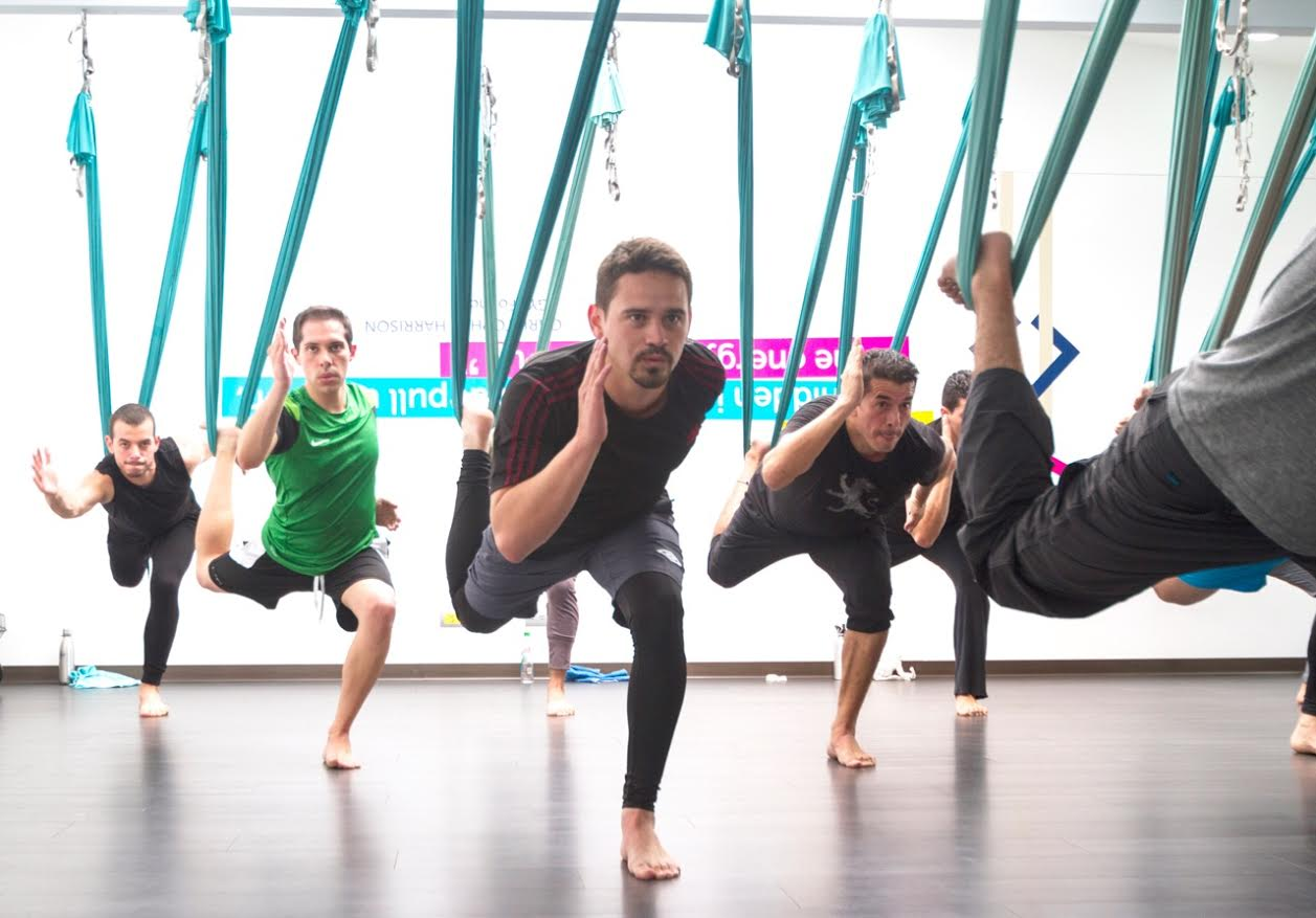 Actividad física que lo haga feliz, puede ser la clave para bajar peso