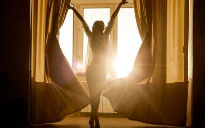 ¿Es mejor levantarse más temprano para tener una buena salud?