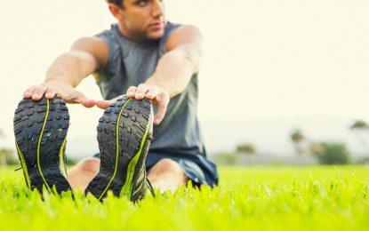 Cómo hacer ejercicio como propósito de año