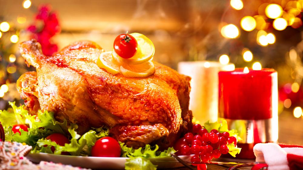 4 consejos para evitar intoxicaciones en navidad y año Nuevo