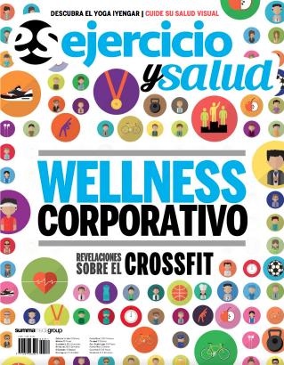 Revista Ejercicio y Salud – Edición 151