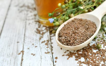 Beneficios de la linaza Linaza, un alimento que mejora su salud