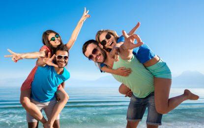 10 consejos para tener en cuenta en vacaciones sin descuidar su salud