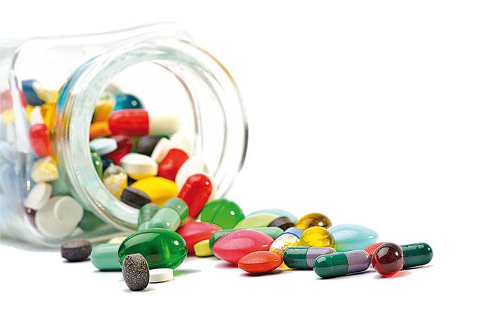 ¿Necesitamos tomar más vitaminas?