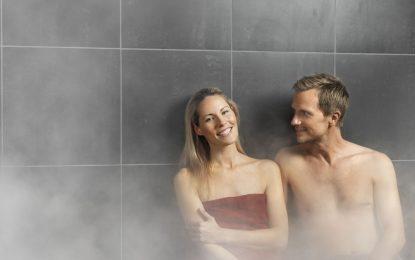 Relajante y saludable: dos beneficios del sauna que no conoces