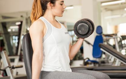 5 mitos de la nutrición deportiva