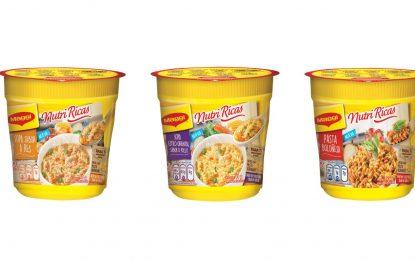 Coma saludable con las nuevas meriendas de Nestlé