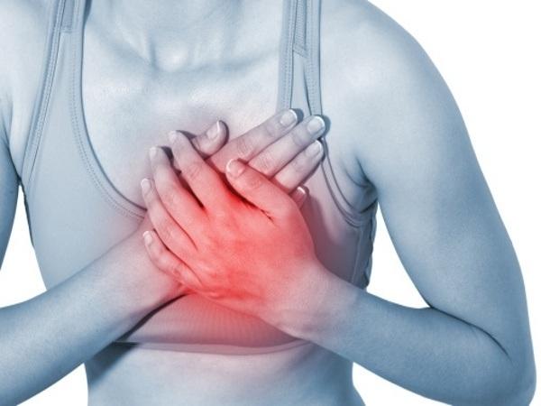 ¡Alerta! Estos 6 síntomas te avisan de un ataque al corazón