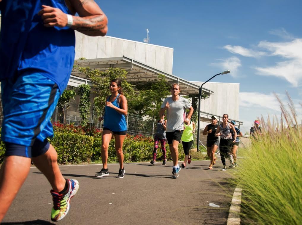 Si ama correr, no falte este fin de semana al entrenamiento gratuito de Nike